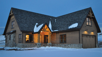 Rocky Mountain Home Builders